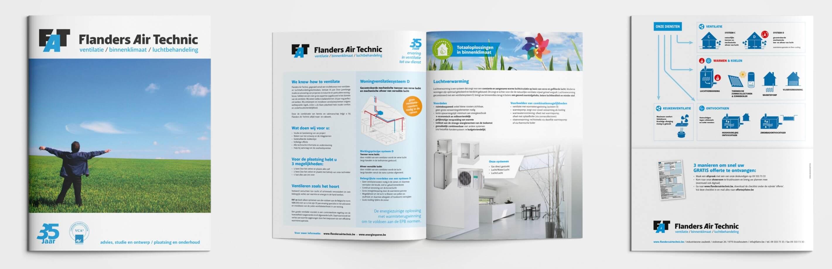 Flanders Air Technic Brochure