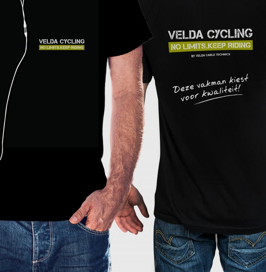 Velda T-shirts