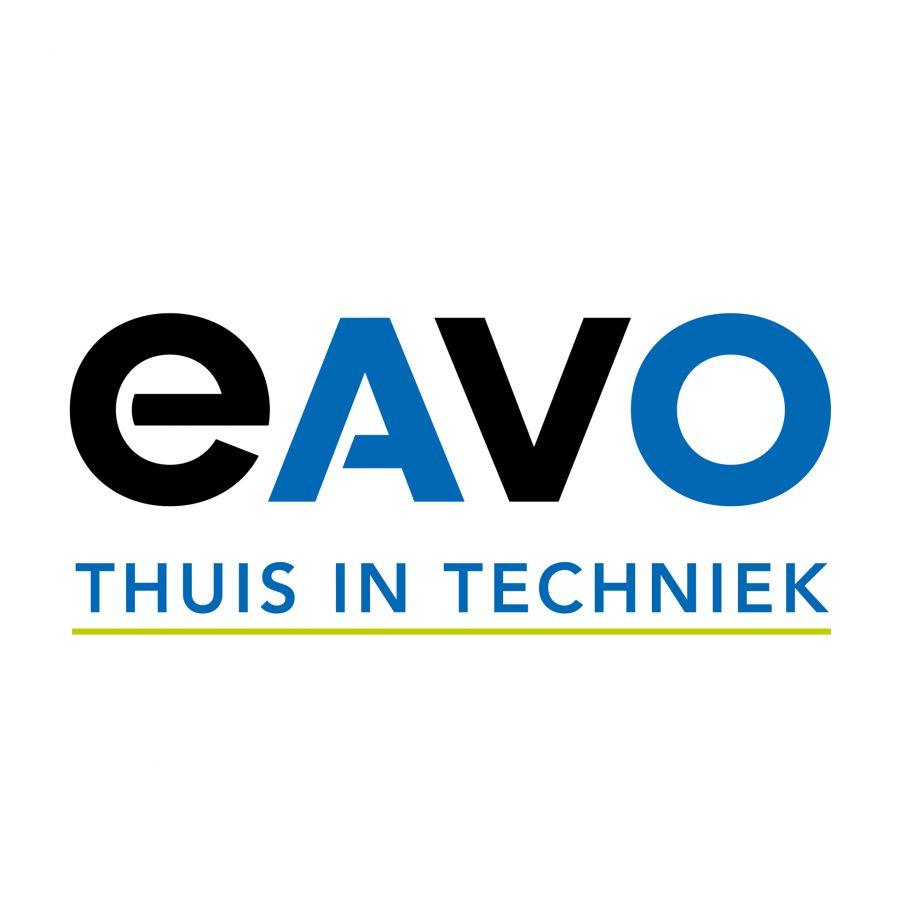 EAVO logo