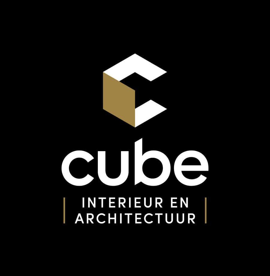 Logo ontwerp Cube