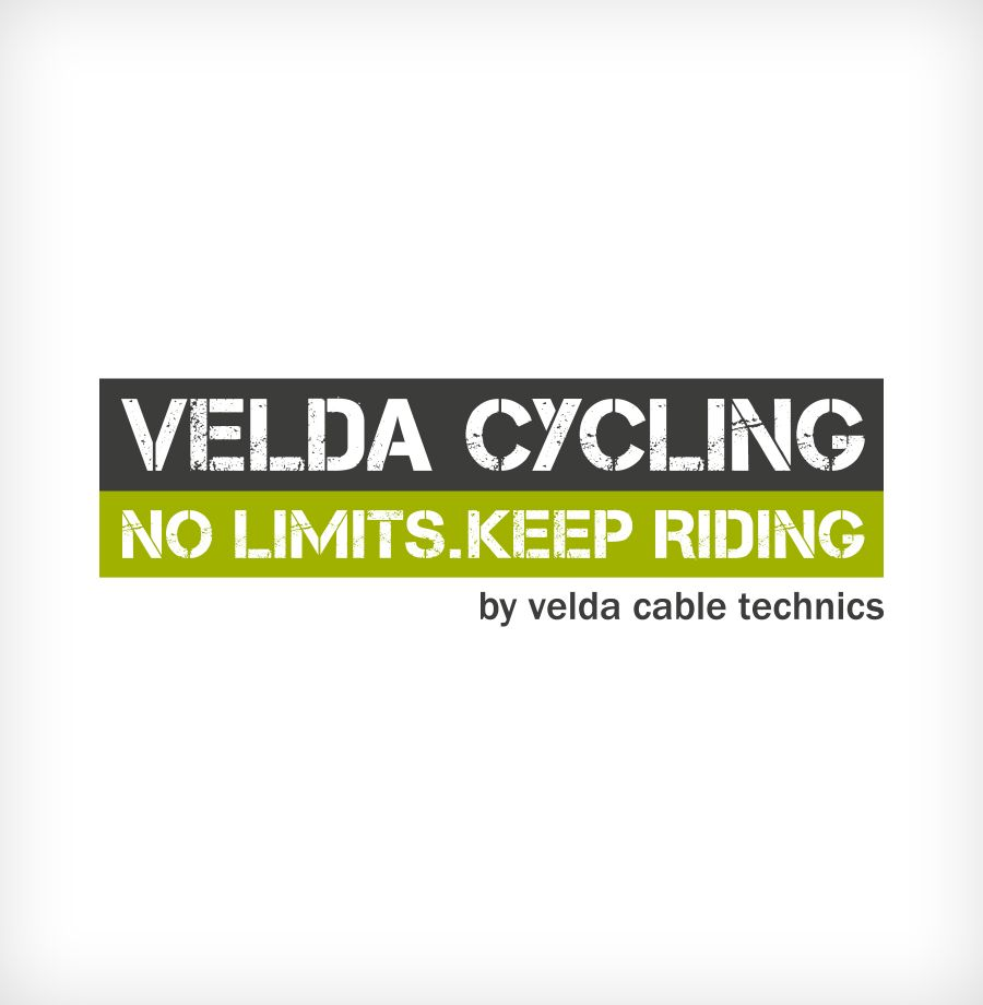 Logo ontwerp Velda Cycling