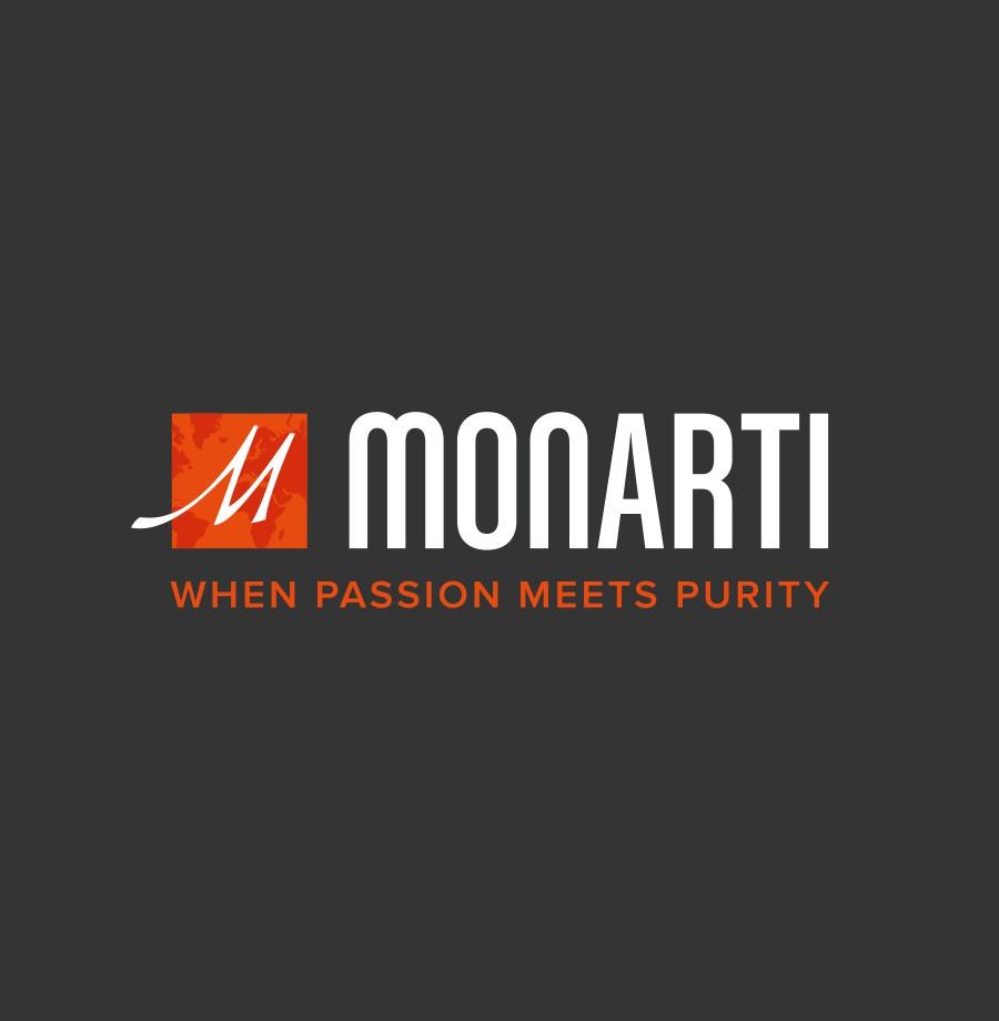 Monarti Logo
