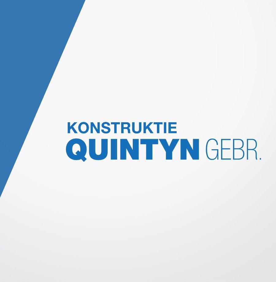 Konstruktie Quintyn Logo
