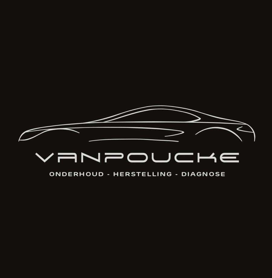 Vanpoucke Roy logo