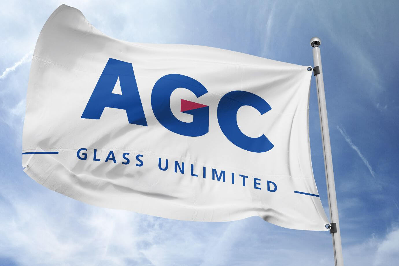 AGC Vlag
