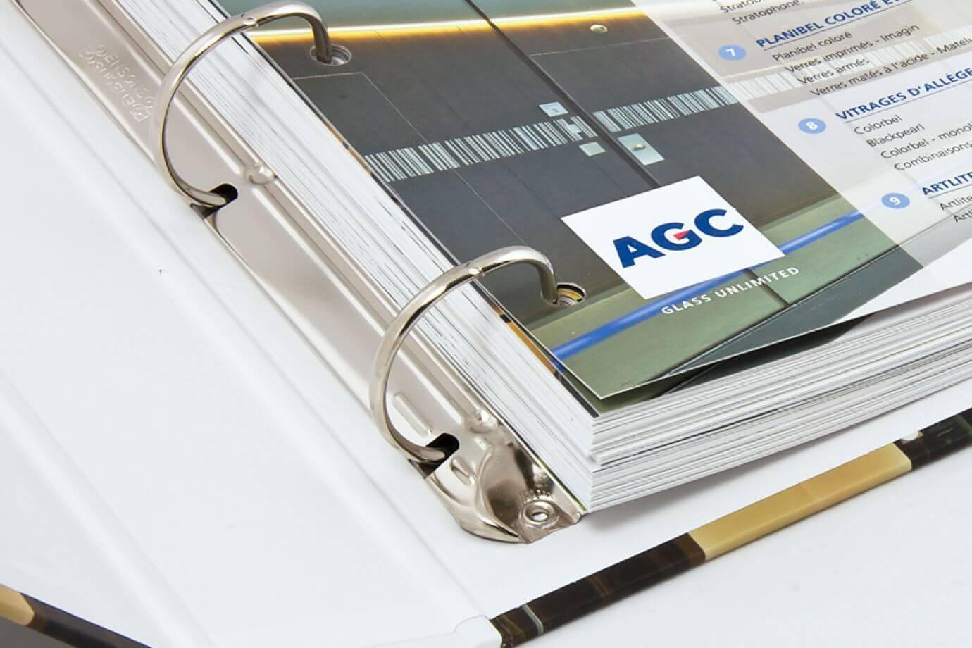 AGC map tarief detail