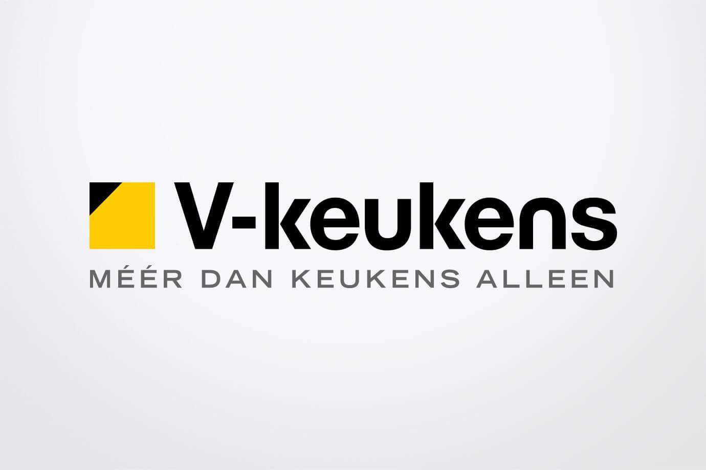 V-Keukens Logo