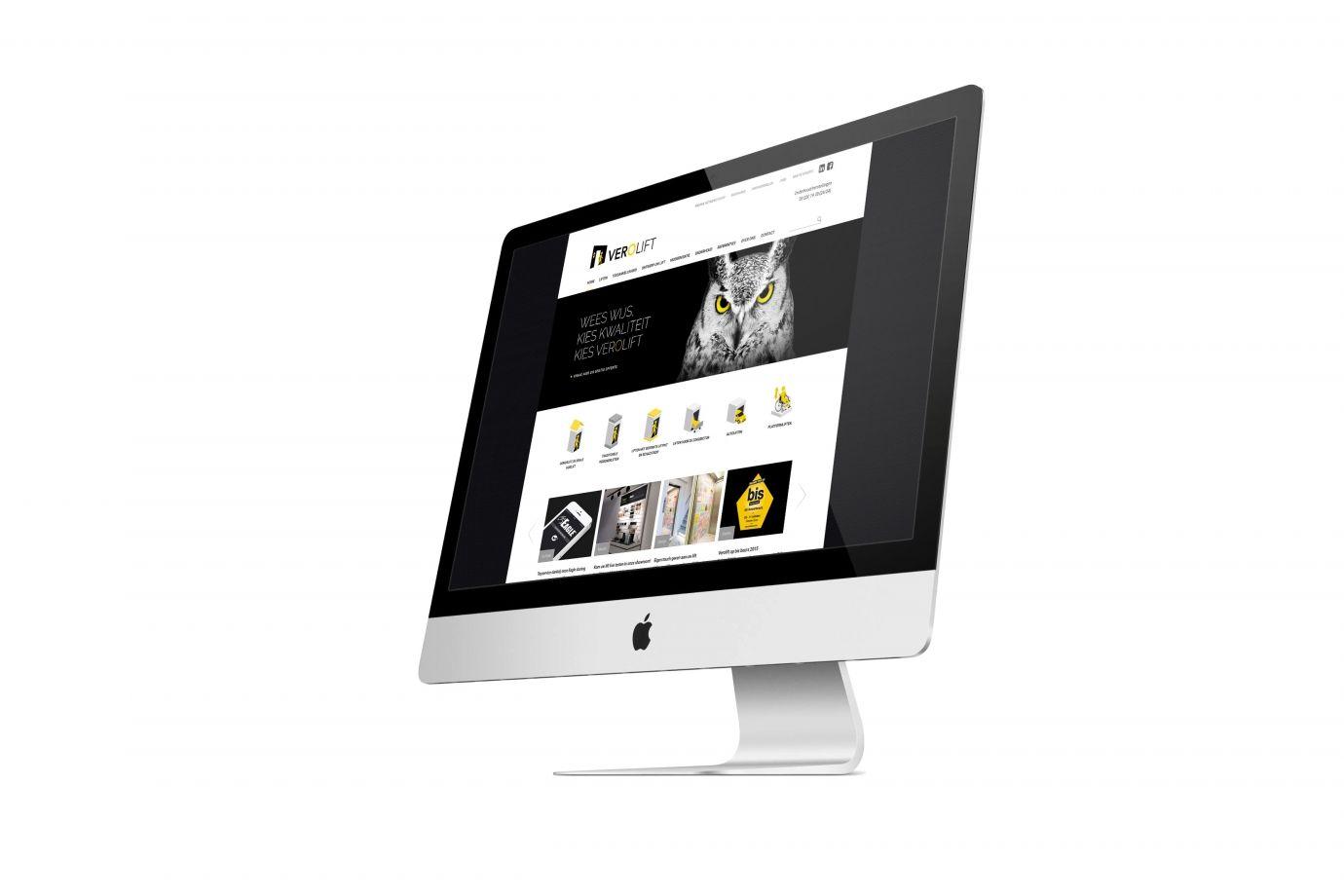 Website Verolift