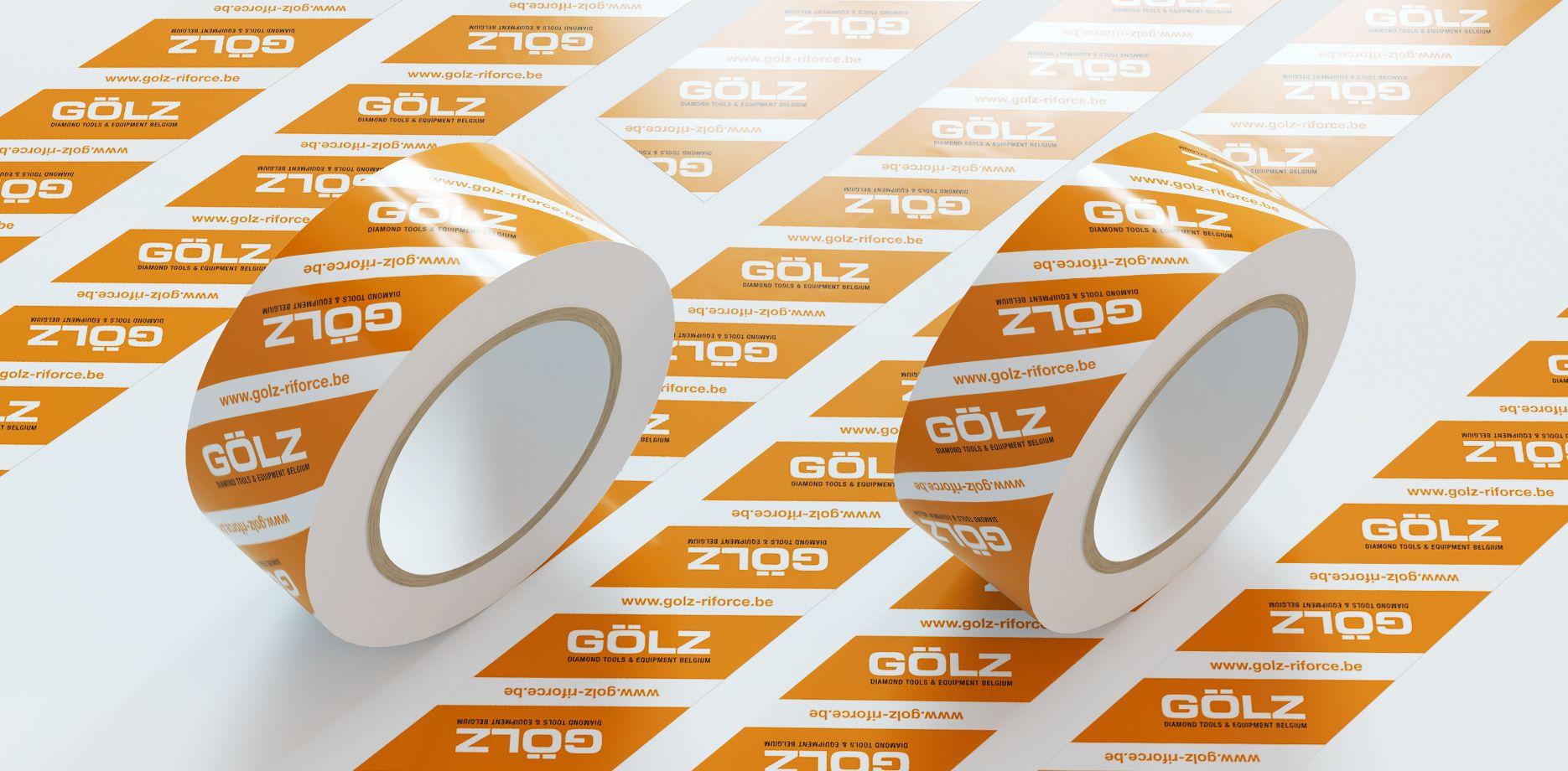 Gölz Tape