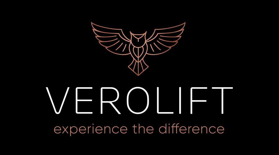 Verolift logo