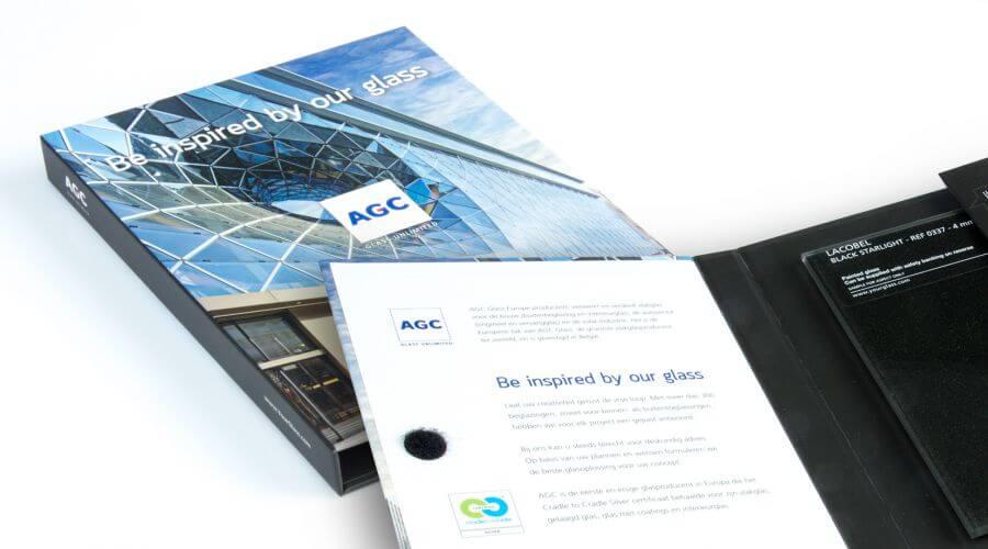 AGC Presentatiemap